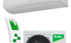 Сплит система BSAI-09HN1_15Y new iGreen DC Inverter