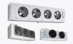 холодильные агрегаты минусовые и средне темпиратурные